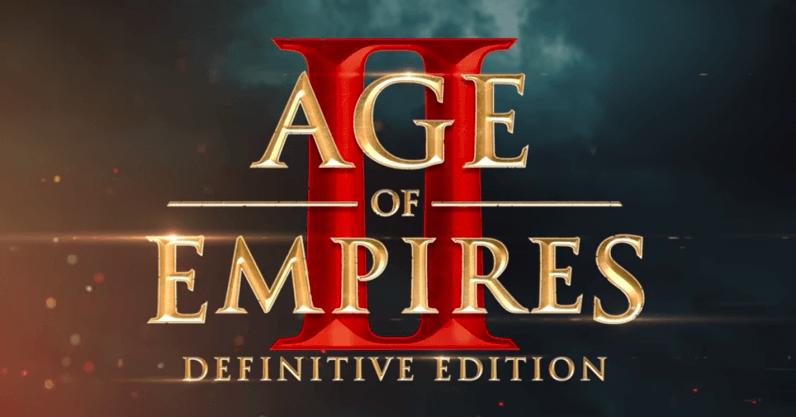 لعبة Age of Empires II تعود برسوميات 4K وإضافات كثيرة في اكتوبر مايكروسوفت