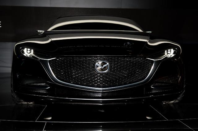 شركة مازدا ستقدم أول سياراتها الكهربائية في عام 2020