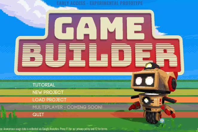 Game Builder لعبة فيديو جديدة من قوقل تتيح بناء بيئة لعب خاصة ومشاركتها مع الأصدقاء