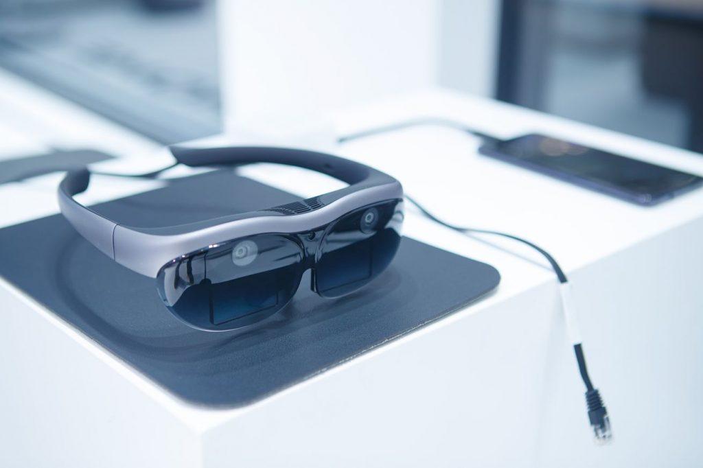 Vivo تكشف عن نظارة الواقع المعزز Vivo AR Glass