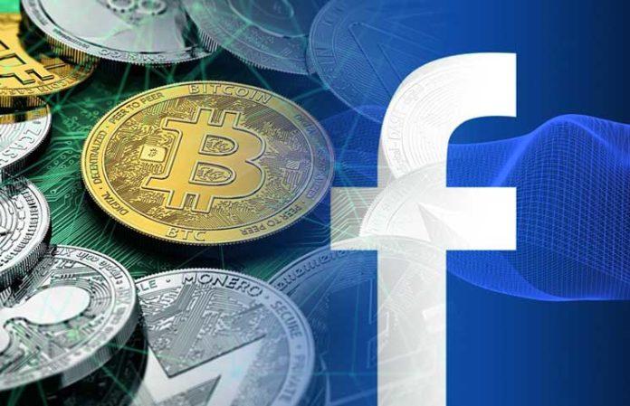 شركات كبرى تستثمر في عملة فيسبوك الرقمية القادمة
