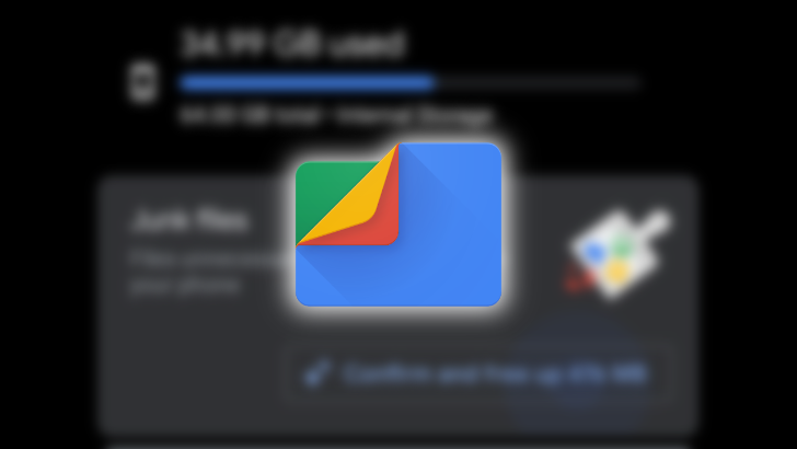 The Google Files app now supports opening PDF files and adjusts the video playback speed