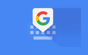 لوحة Gboard تدعم لصق الصور في الحافظة وتستبدل شربط البحث بعدستها