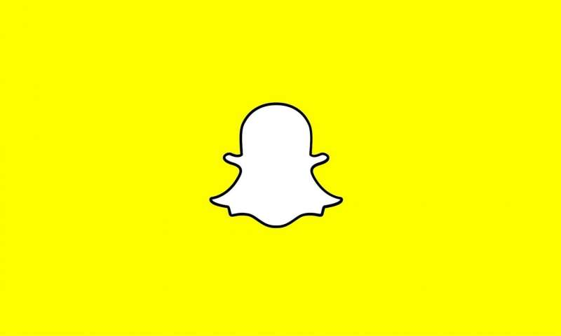 Snapchat - سناب شات سيدعم قريبًا إضافة الصوت إلى السنابات