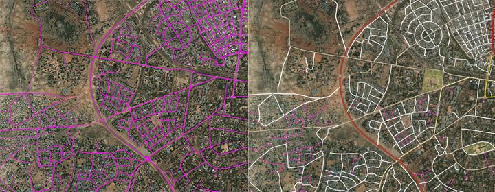 فيسبوك تتيح تقنيات الذكاء الاصطناعي في الخرائط لجميع مستخدمي OpenStreetMap