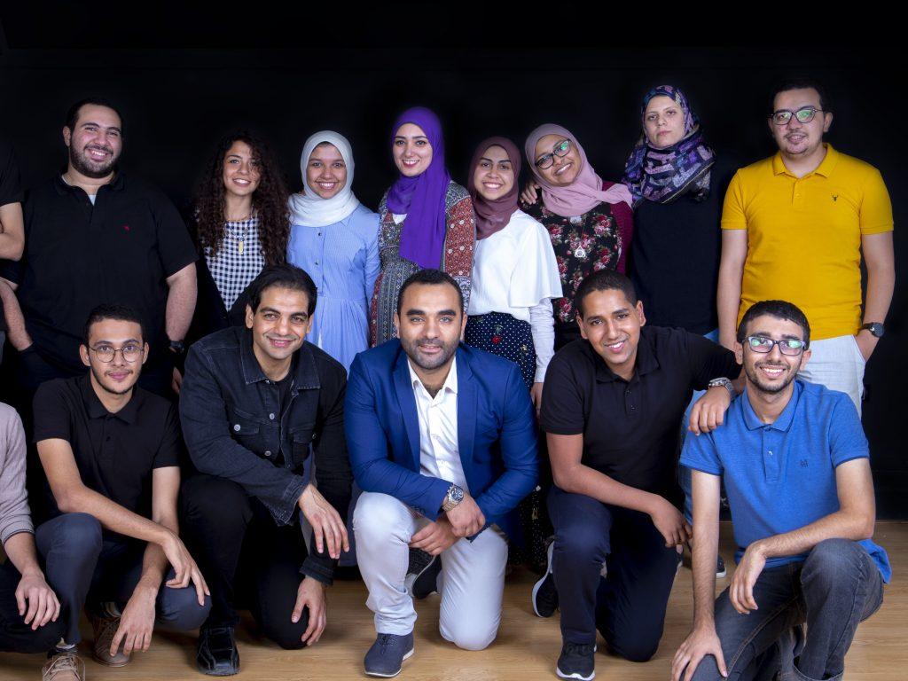 شركة WideBot المصرية – المنصة العربية الأولى من نوعها تُنهي جولة استثمارية كبيرة