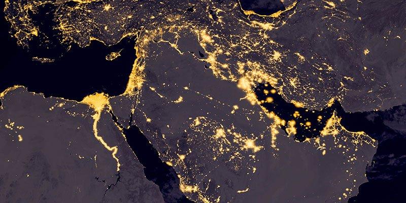 """أمازون تفتتح فرعها للخدمات السحابية """"AWS"""" في الشرق الأوسط من البحرين"""