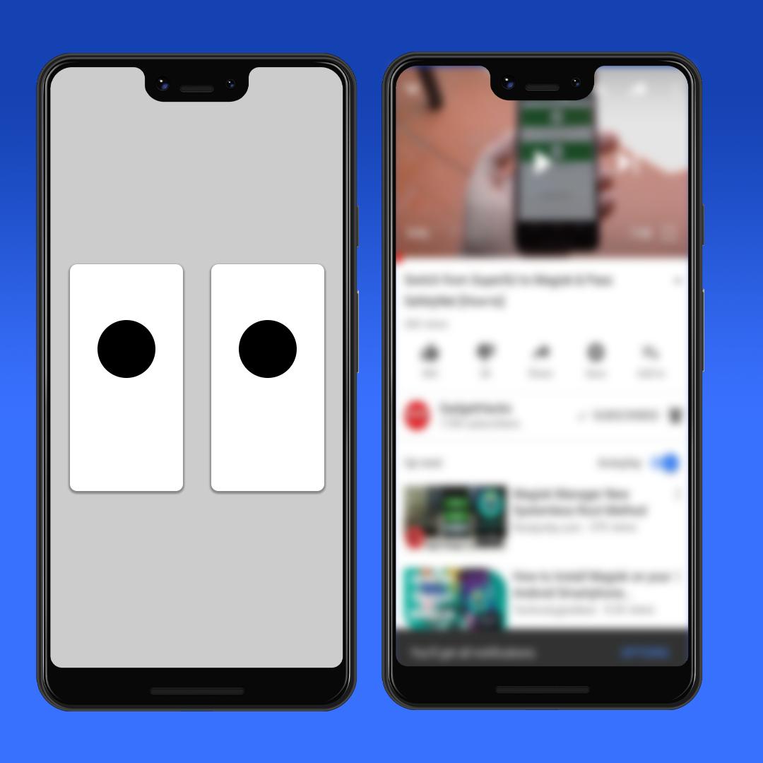 جديد التطبيقات: Face Pause لإيقاف تشغيل التطبيقات مؤقتًا عندما لا تنظر للشاشة - تطبيق