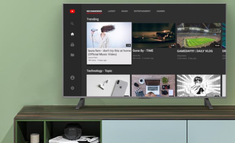 تطبيق يوتيوب يعود إلى منصة Fire TV بعد أشهر من حل الخلاف مع أمازون