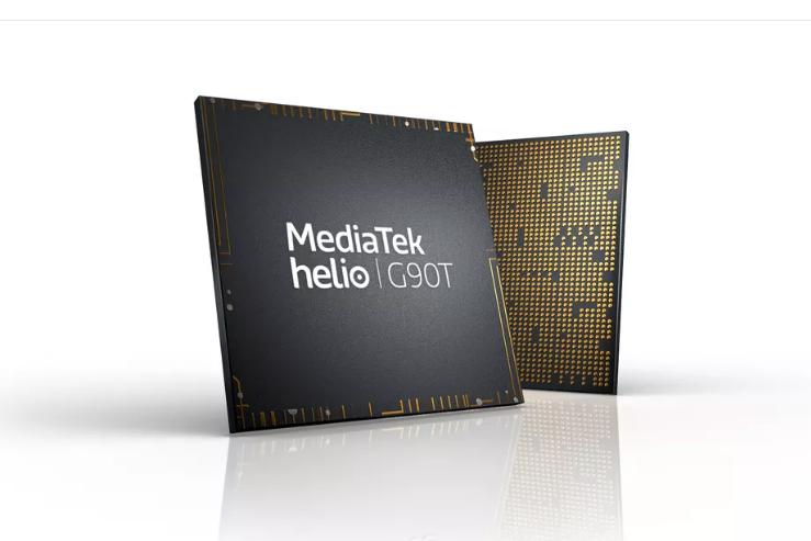 ميدياتيك تعلن عن أخر معالجتها Helio G90 مستهدفةً فيه هواتف الألعاب