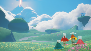 لعبة Sky: Children of the Light قادمة على أندرويد ويمكنك التسجيل المسبق لها