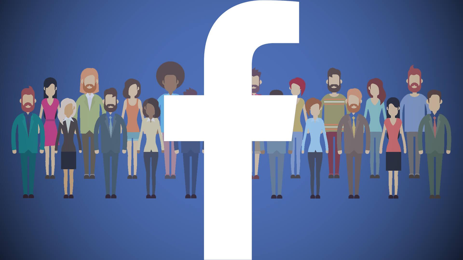 فيسبوك تخطط لزيادة أعداد موظفيها من الأقليات خلال الخمس سنوات القادمة