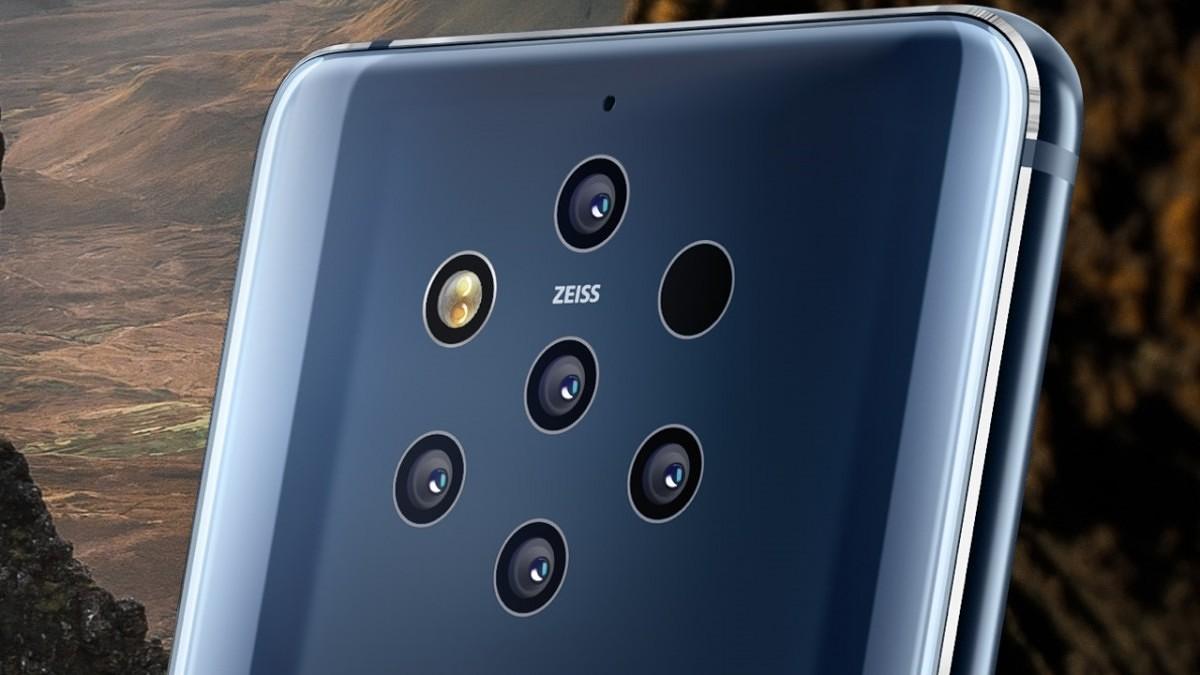 نوكيا ستكشف عن هاتف يدعم الاتصال بشبكات 5G قبل نهاية 2019