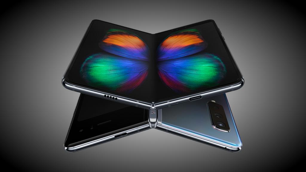 سامسونج باعت مليون نسخة من هاتف جالكسي فولد منذ إطلاقه في شتنبر