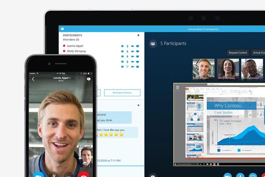 خدمة Skype for Business Online في طريقها للنهاية و Teams ستكون البديل