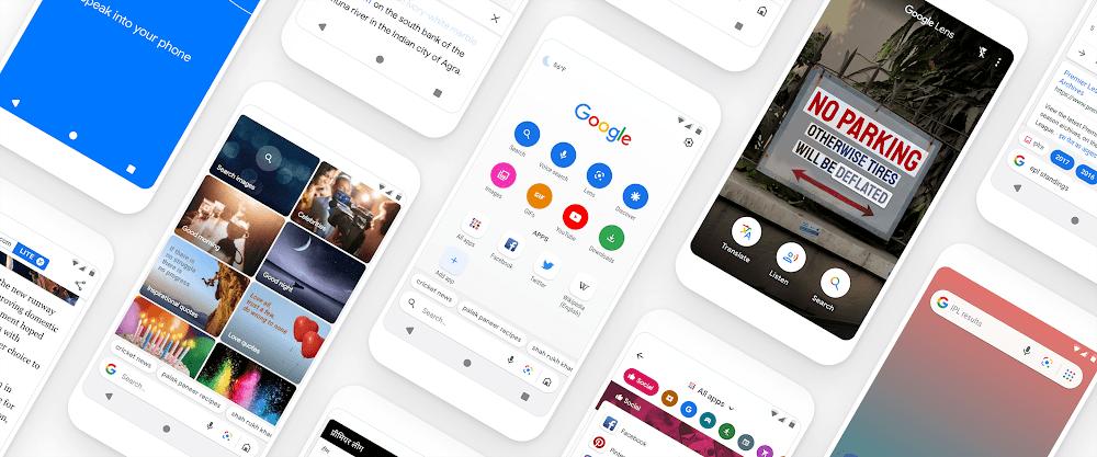"""تطبيق جوجل جو """"Google Go"""" أصبح الآن متاح عالميًا"""