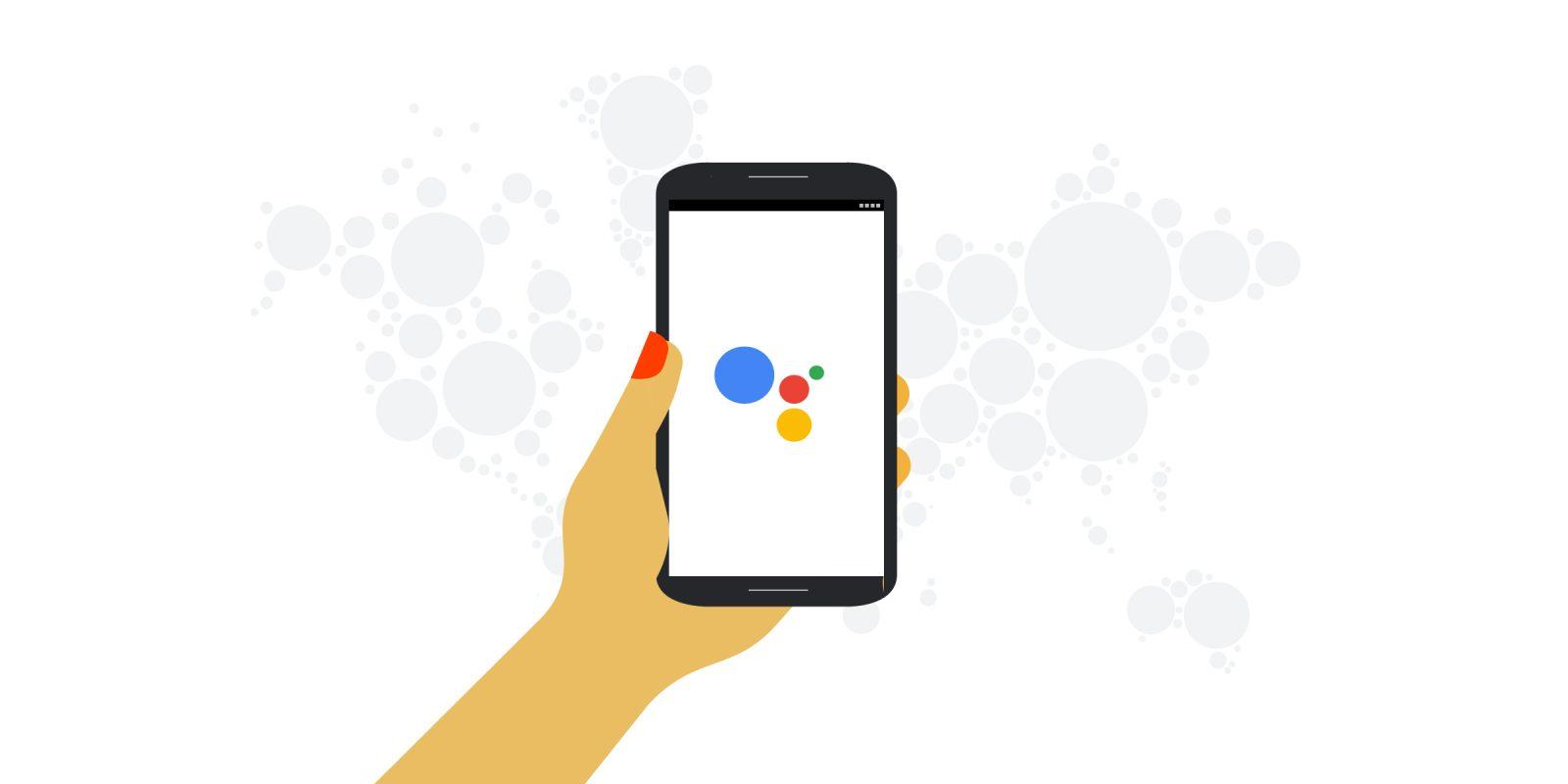 مساعد جوجل يدعم الآن قراءة رسائل واتساب وتيليجرام والمزيد وحتى الرد عليها
