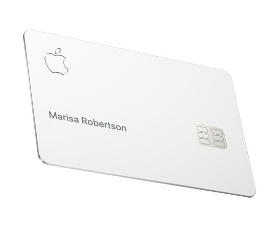 آبل تطلق بطاقتها الائتمانية Apple Card رسمياً للجميع - عالم التقنية