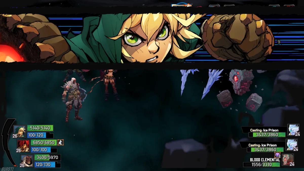 رسميًا: لعبة Battle Chasers: Nightwar متاحة على أندرويد و iOS
