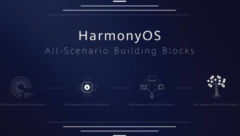 هواوي تكشف رسمياً عن نظام التشغيل HarmonyOS