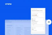 تطبيق Crono الجديد يُبقيك على وفاق مع إشعاراتك وأحداث تقويمك