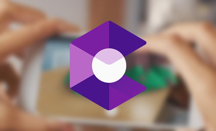 إعادة تسمية تطبيق ARCore إلى Google Play Services for AR مع دعمه المزيد من الهواتف