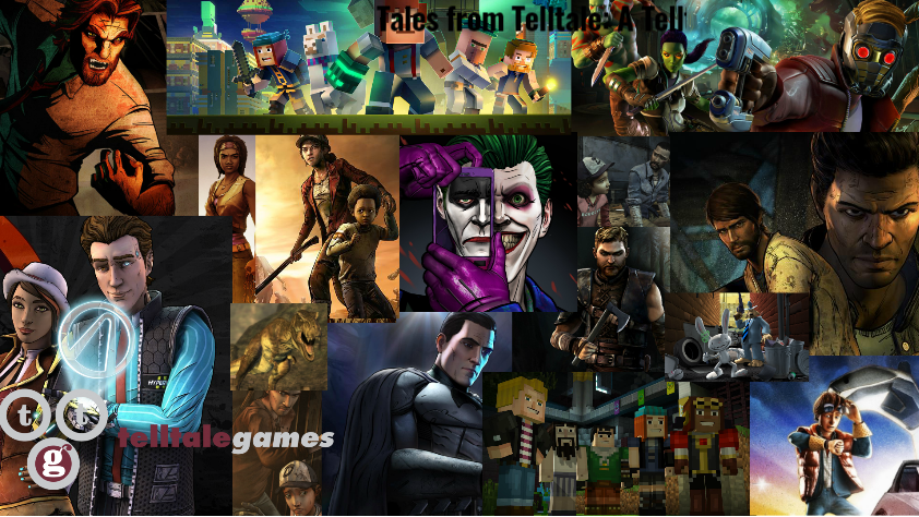 إحياء ألعاب Telltale والعمل على ألقاب جديدة قريبًا