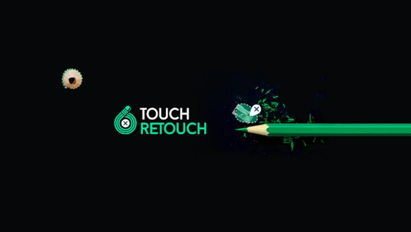 تطبيق TouchRetouch يعمل على مسح التفاصيل غير المرغوب فيها من صورك