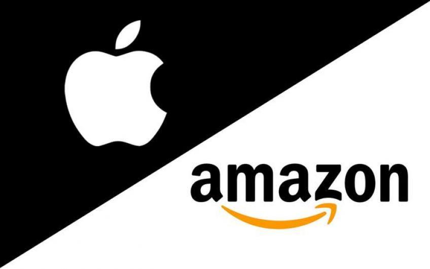 هيئة التجارة الفيدرالية الأمريكية تخضع اتفاقية بيع أمازون لمنتجات آبل للتدقيق