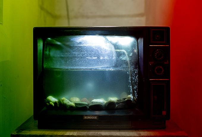 هل يجب على خدمات البث العربية أن تندمج؟