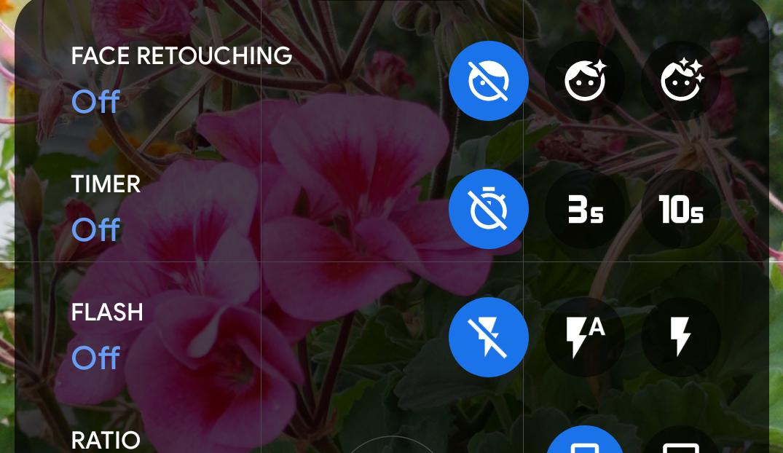 تسريب تطبيق الكاميرا لهاتف Pixel 4 المُنتظر