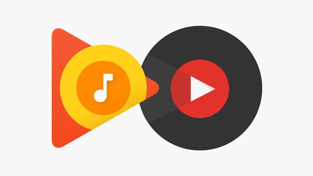 تطبيق يوتيوب ميوزيك سيحل محل بلاي ميوزيك باعتباره تطبيق مُسبق على أندرويد 10