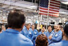 آبل ستبدأ تصنيع أجهزة ماك برو في تكساس الأمريكية