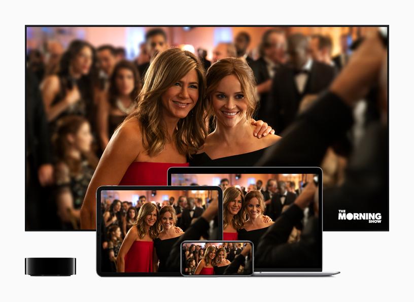 آبل تي في - Apple TV