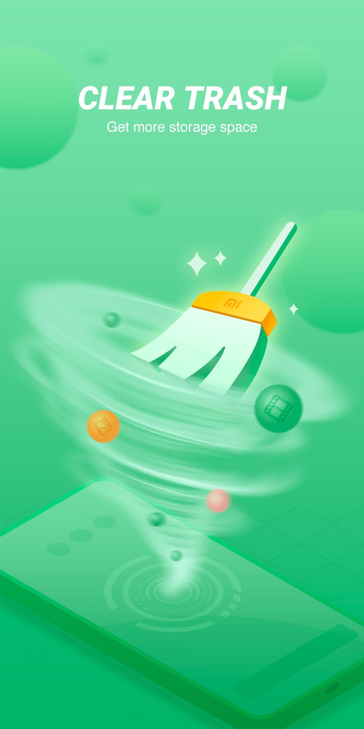 شاومي تُطلق تطبيق Cleaner Lite لتنظيف الملفات الغير مرغوب بها على أندرويد