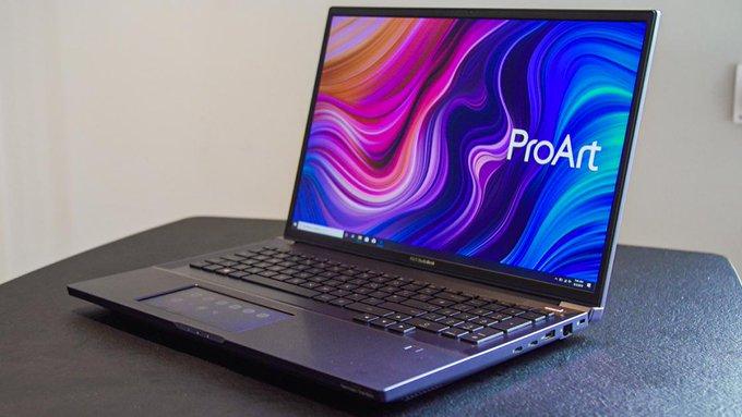 IFA 2019: أسوس تعلن عن StudioBook One أول جهاز بمعالج Quadro RTX 6000 و StudioBook Pro X