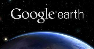 يحتوي تطبيق جوجل إيرث الآن على واجهة بحث جديدة والمزيد