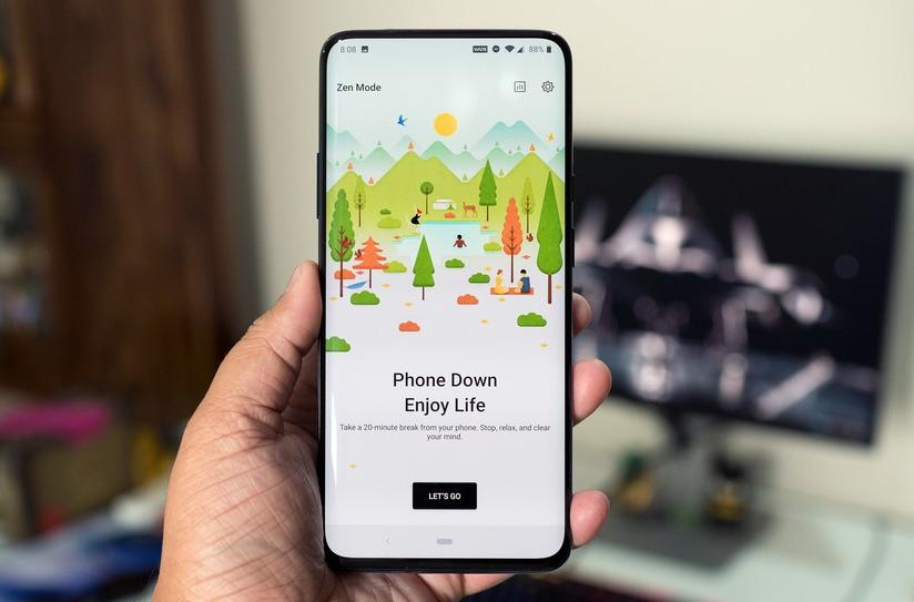 OnePlus-Zen-Mode