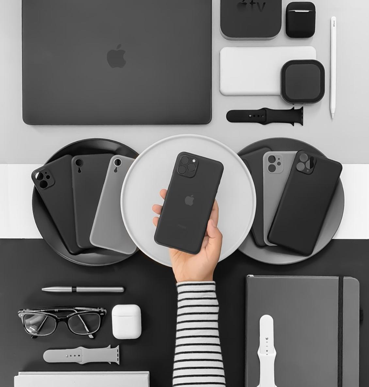 اختيارنا لأفضل الإكسسوارات والأغطية المتوفرة الآن لهاتف آيفون 11 الجديد - عالم التقنية