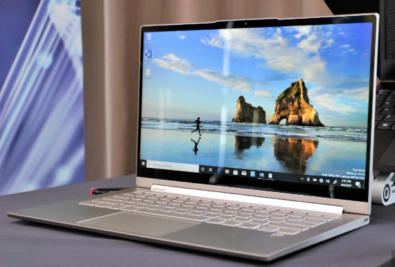 IFA2019: Lenovo updates a number of yoga laptops with 10th