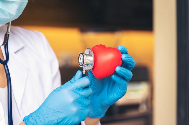 RiskCardio أداة ذكاء اصطناعي تُخطر من مغبة الموت بأمراض القلب