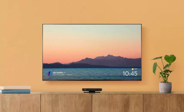 فيس بوك تعلن عن جهاز Portal TV محلق لأجهزة التلفاز