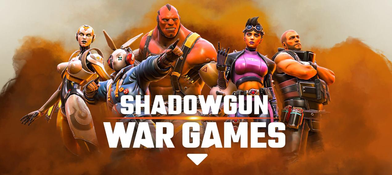 Madfinger تُقدّم اشتراكًا تجريبيًا لـ لعبة القتال Shadowgun War على أندرويد