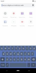 تطبيق Simple Keyboard لوحة مفاتيح مثالية لأولئك الذين يحتاجون فقط إلى الكتابة