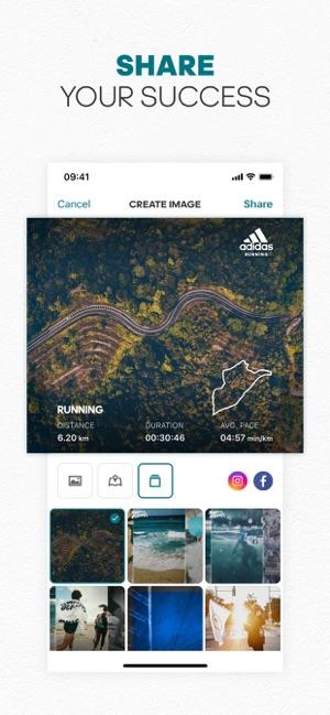 بعد الاستحواذ عليه أديداس تُغير اسم تطبيق Runtastic إلى Adidas Running