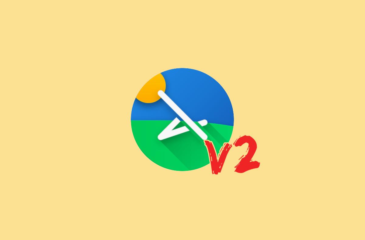 النسخة التجريبية الثانية من تطبيق اللانشر Lawnchair تصل متجر جوجل بلاي