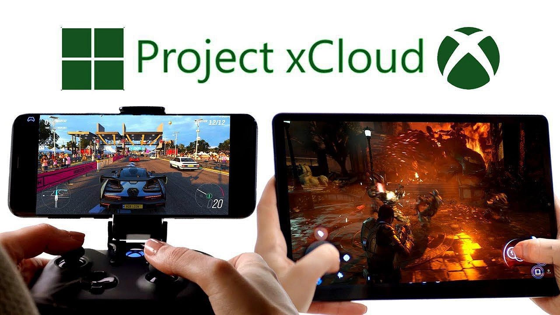 مايكروسوفت ستقوم بتجربة خدمة xClould في كوريا الجنوبية الشهر المقبل