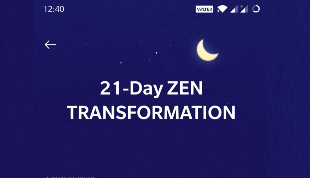 تطبيق Zen Mode من ون بلس يحصل على ميزة تحدي النوم ZZZen ومكافآت جديدة