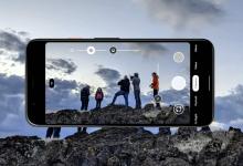 كاميرا جوجل بكسل 4 ستدعم معاينة HDR + المباشرة والتعرض المزدوج والتصوير الفلكي وأكثر