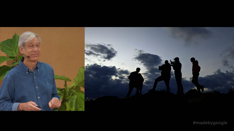 كاميرا بيكسل 4 ستدعم معاينة HDR + المباشرة والتعرض المزدوج والتصوير الفلكي وأكثر